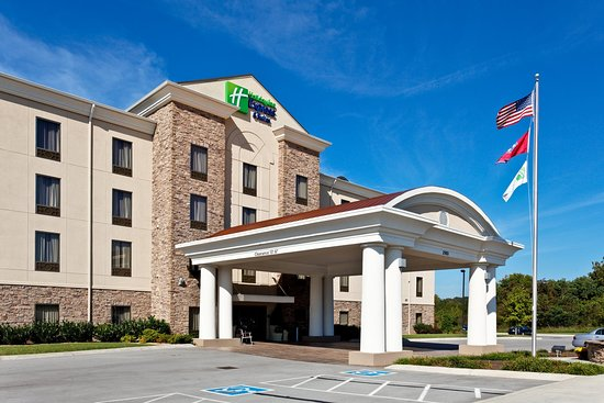 Photo of Holiday Inn Express Hotel & Suites College Square Morristown
