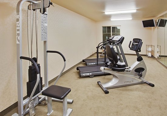 Grass Valley Hotel, Fitness Center