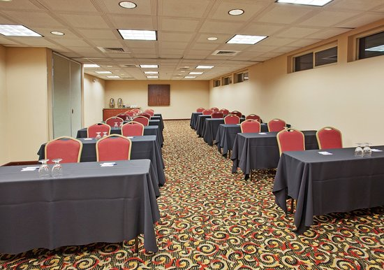 Grass Valley Hotel, Meeting Room