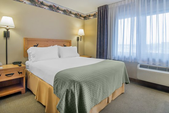 Dundee, MI: Single Bed Guest Room