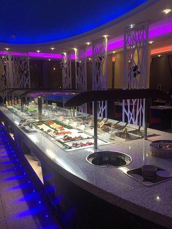 Restaurant Le grand jardin de chine dans Reims avec cuisine ...