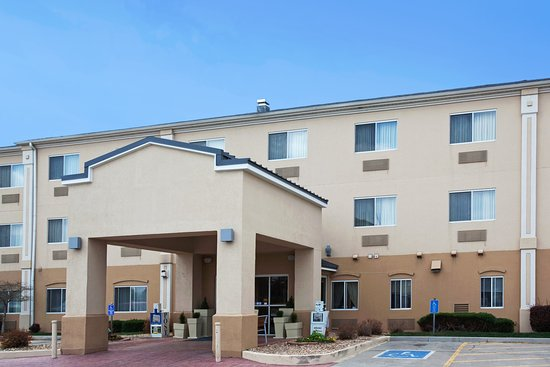 Photo of Holiday Inn Express Greeley