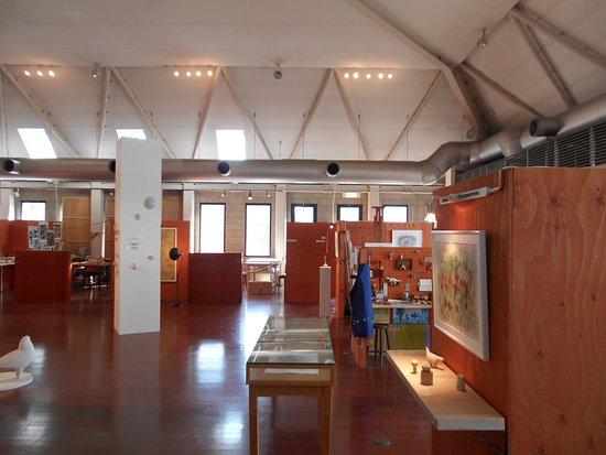 Port Moji Art and Craft Laboratory