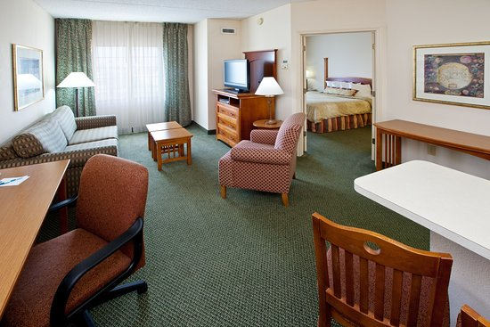 Staybridge suites indianapolis fishers updated 2017 prices hotel reviews in tripadvisor for 2 bedroom suites in indianapolis