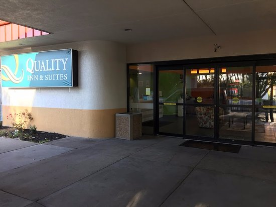 Quality Inn Kansas City I-435N Near Sports Complex Φωτογραφία