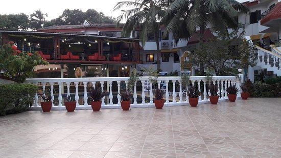 The Goan Village Beach Resort: Alegria - The Goan Village