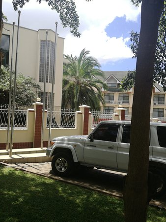 East African All Suite Hotel & Conference Centre 이미지