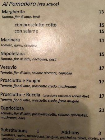 Via Tevere Pizzeria: photo5.jpg