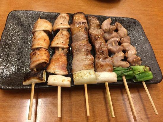 Showa-cho, Japón: photo1.jpg