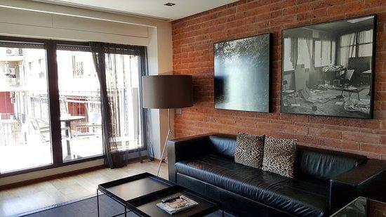 Zdjęcie Suites Avenue