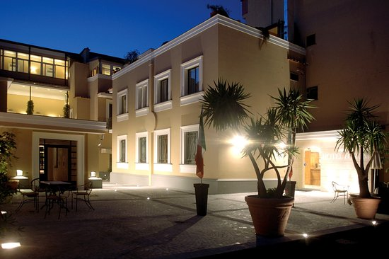 Photo of Hotel Forum Pompei