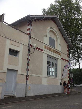 Église Saint-Martin.