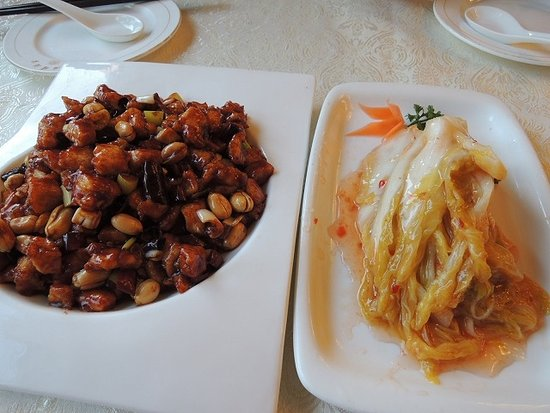 BeiJing XiangManLou Restaurant (XinYuan) Photo