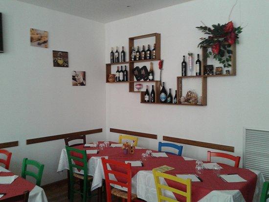 Pozzuolo, Italy: Asso Di Picche