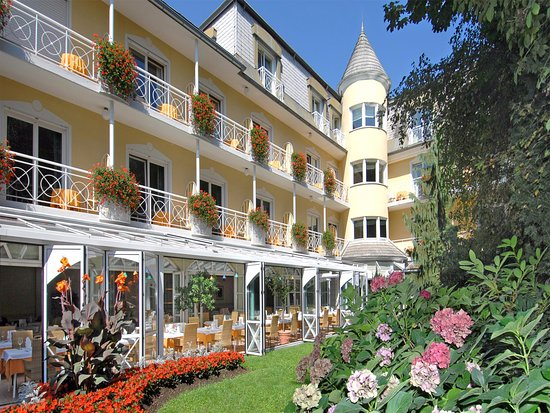 Dermuth Hotels – Hotel Dermuth