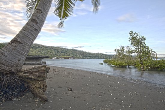 Tasik Ria Resort Manado Foto