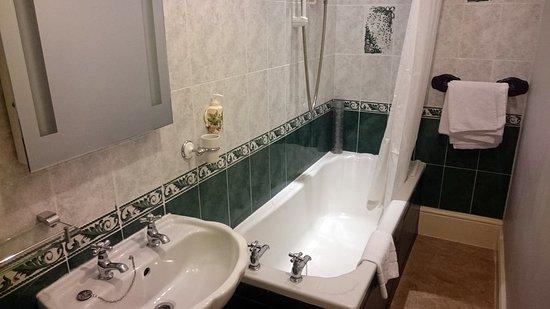 Schreibtisch Und TV Picture Of Pulteney House Bath TripAdvisor