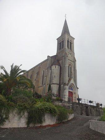Eglise Saint-Barthelemy