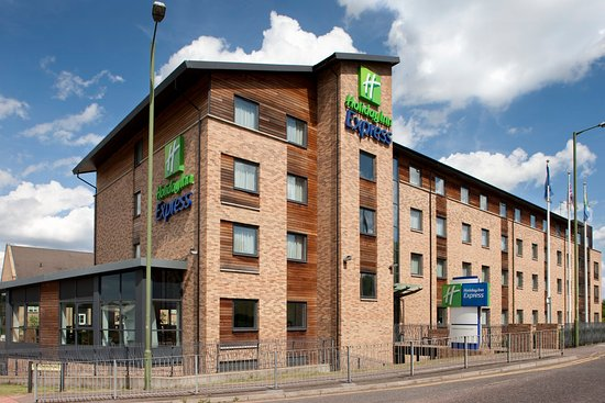 Photo of Holiday Inn Express Hemel Hempstead