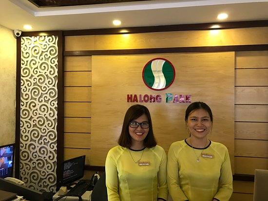 Ha Long Park Hotel