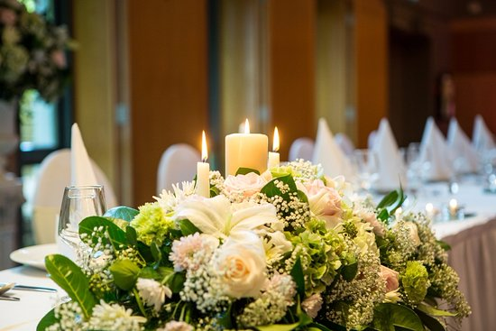 Ballyroe Heights Hotel: Wedding