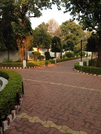 Yogi Ashram Guest House: photo0.jpg