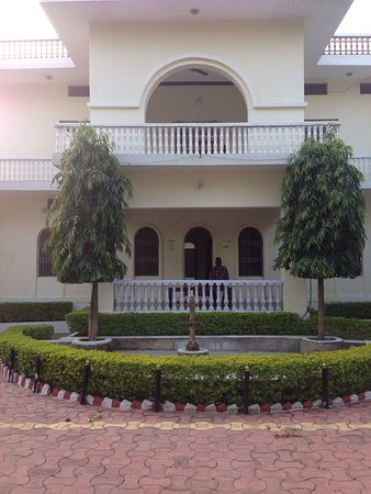 Yogi Ashram Guest House: photo1.jpg