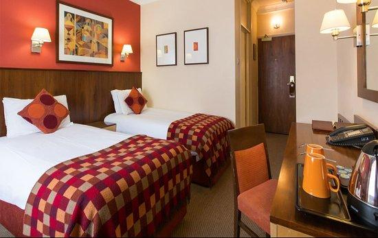 Photo of Highfield House Hotel Southampton