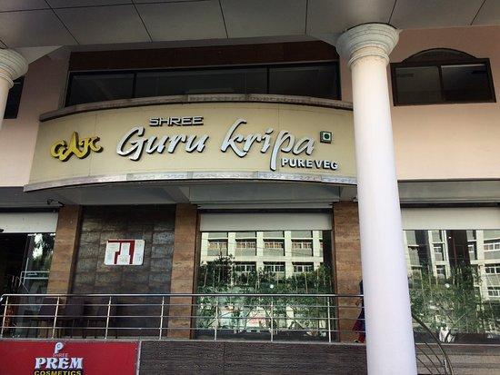gurukripa restaurant indore restaurant bewertungen telefonnummer fotos tripadvisor