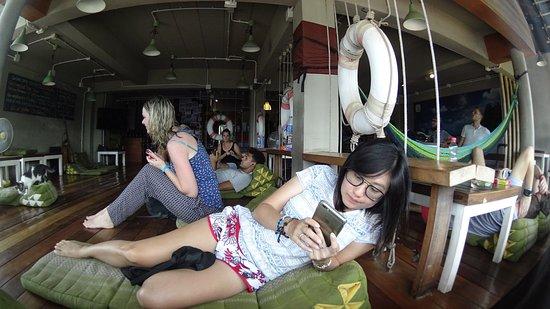 Non La Mer Hostel: photo3.jpg