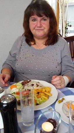 Wertingen, Tyskland: lekeres Essen