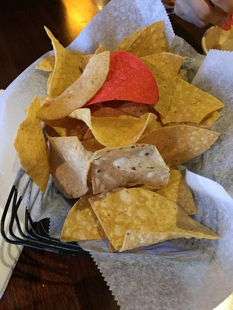 Fiesta Mexican Restaurant Chesterfield