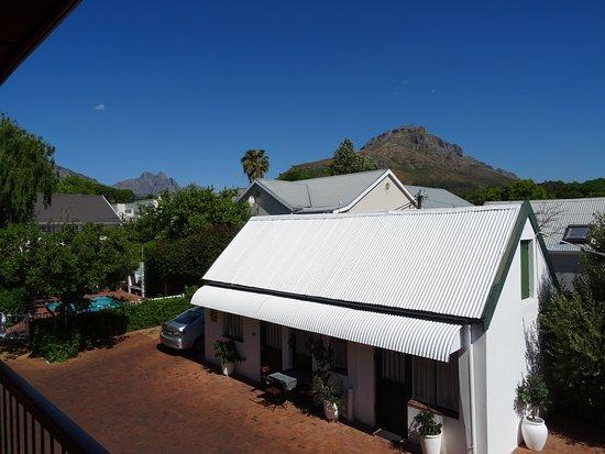 Foto de Fynbos Villa Guest House