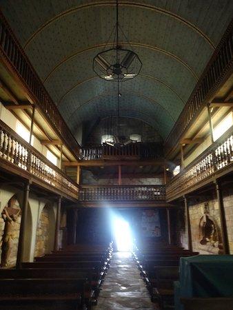 Eglise Saint-Pierre d'Usakoa (Saint-Jean-le-Vieux)