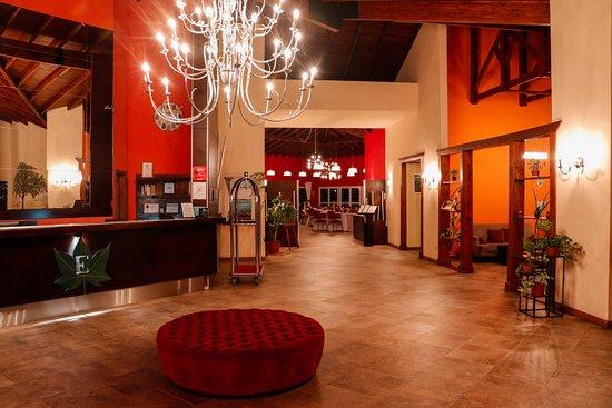 Edenia Punta Soberana Hotel: Lobby