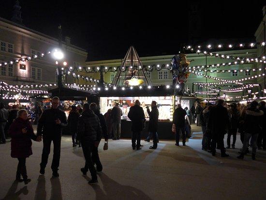 christmas in salzburg salzburg christmas market