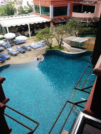 Blue Ocean Resort: IMG-20161215-WA0006_large.jpg