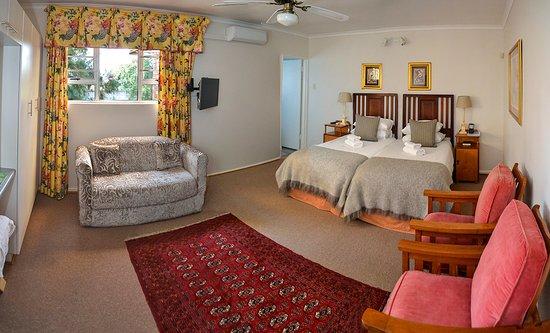Colchester, Sudáfrica: Sundune Guest House - Weaver Room