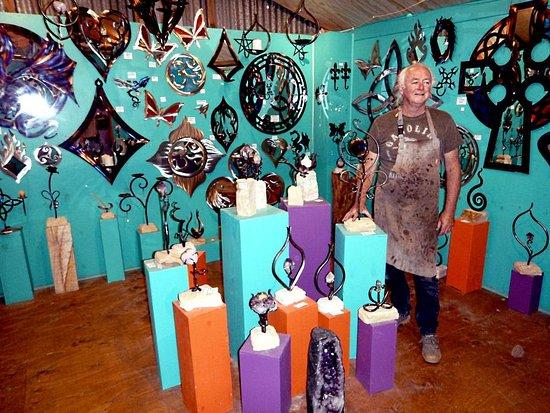 Talisman Gallery