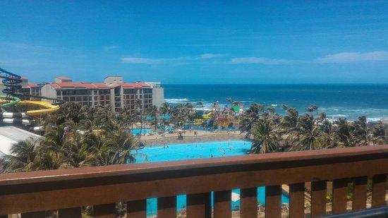 Acqua Beach Park Resort: P_20161220_124932_large.jpg