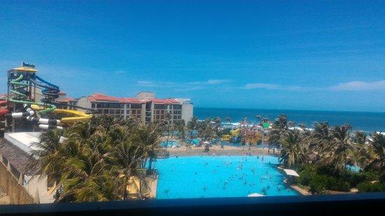 Acqua Beach Park Resort: P_20161220_123811_large.jpg