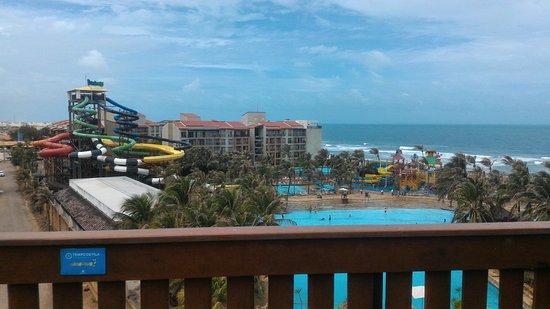 Acqua Beach Park Resort: P_20161218_135800_large.jpg
