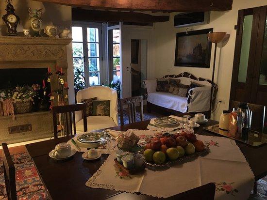 B&B Casa delle Camelie: photo5.jpg