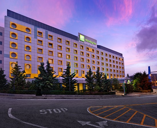 Photo of Holiday Inn Athens Attica Avenue Airport West Peania