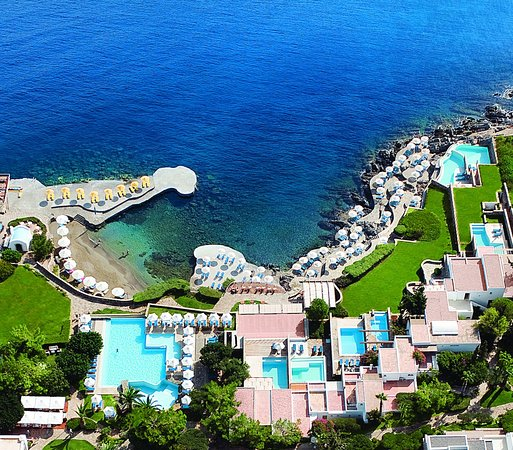 St. Nicolas Bay Resort Hotel & Villas: Esterior View