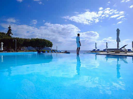 St. Nicolas Bay Resort Hotel & Villas: Main Pool