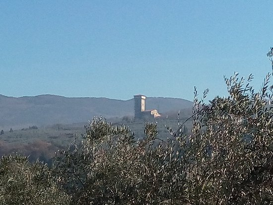 Torre di Baroncoli