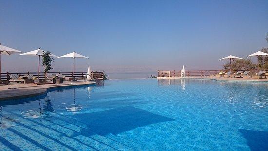 dead sea spa resort israel