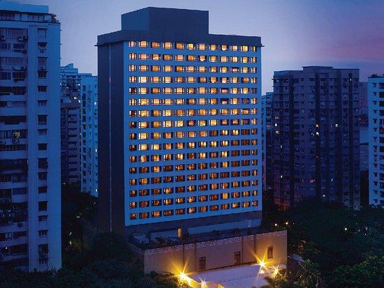 Vivanta by Taj - President, Mumbai: Facade