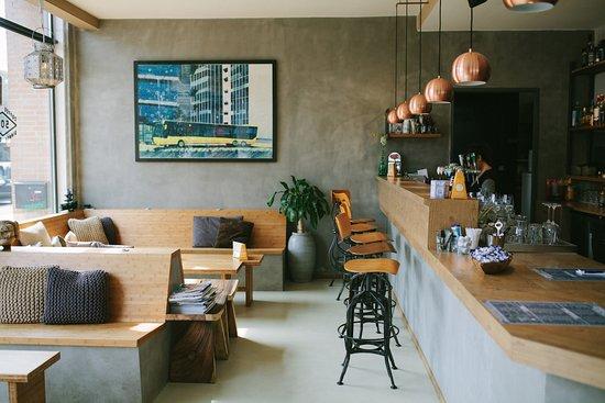 Photo of Asian Restaurant vijfnulvijf at Insulindeweg 505, Amsterdam 1094MK, Netherlands